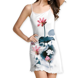 Styleibuy Women Slim Fit Mini Casual Dress - DDSS010 - Styleibuy Online Shop