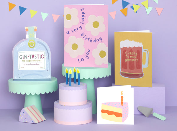 5-step guide to writing the perfect Birthday card message during Coronavirus