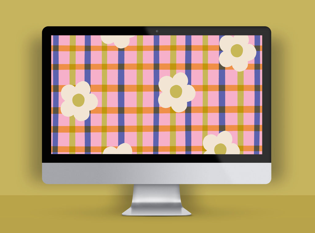 Free colourful wallpapers for phone, tablet and desktop