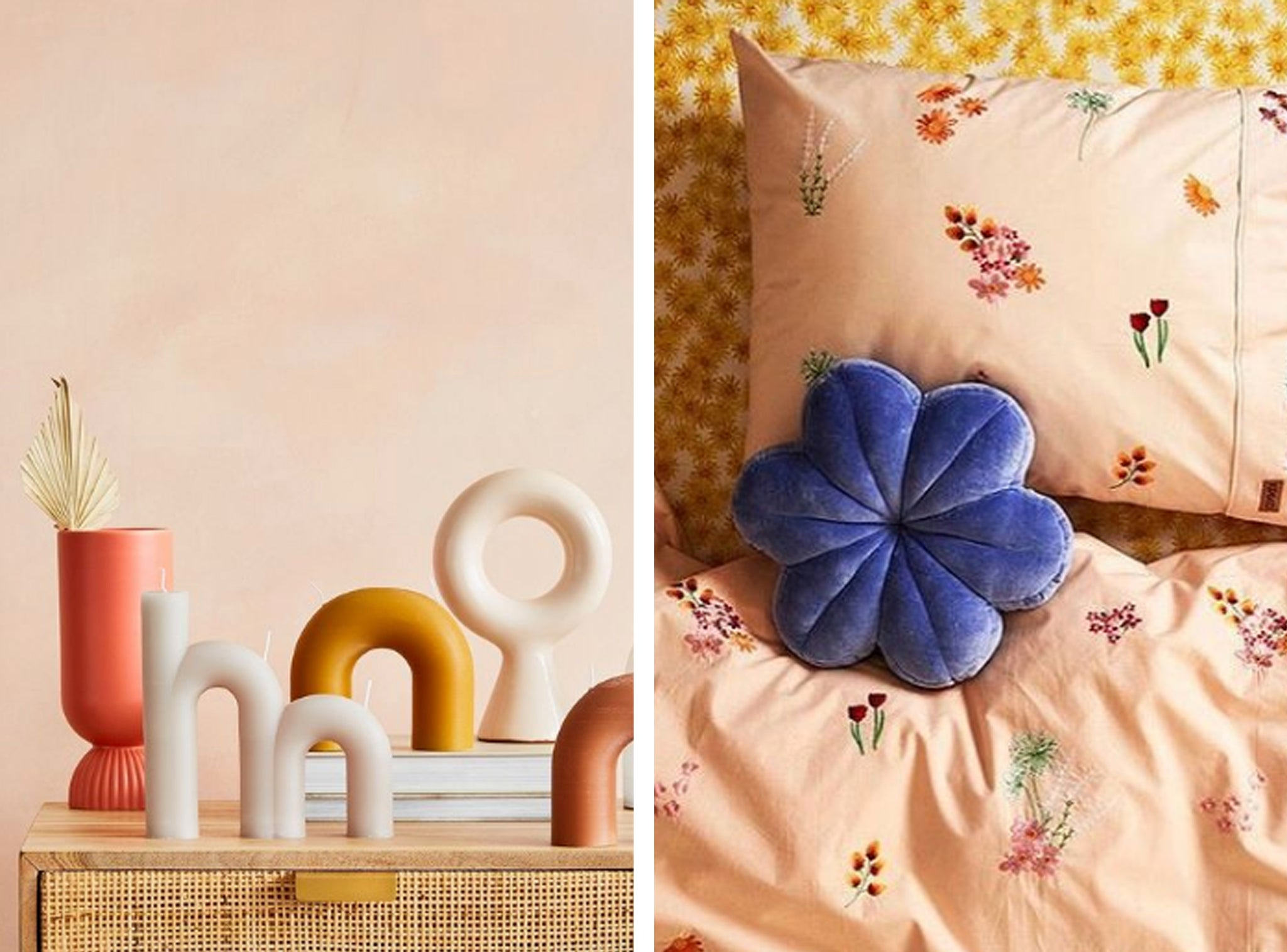 Trend Forecast: Cottage Cool | Raspberry Blossom