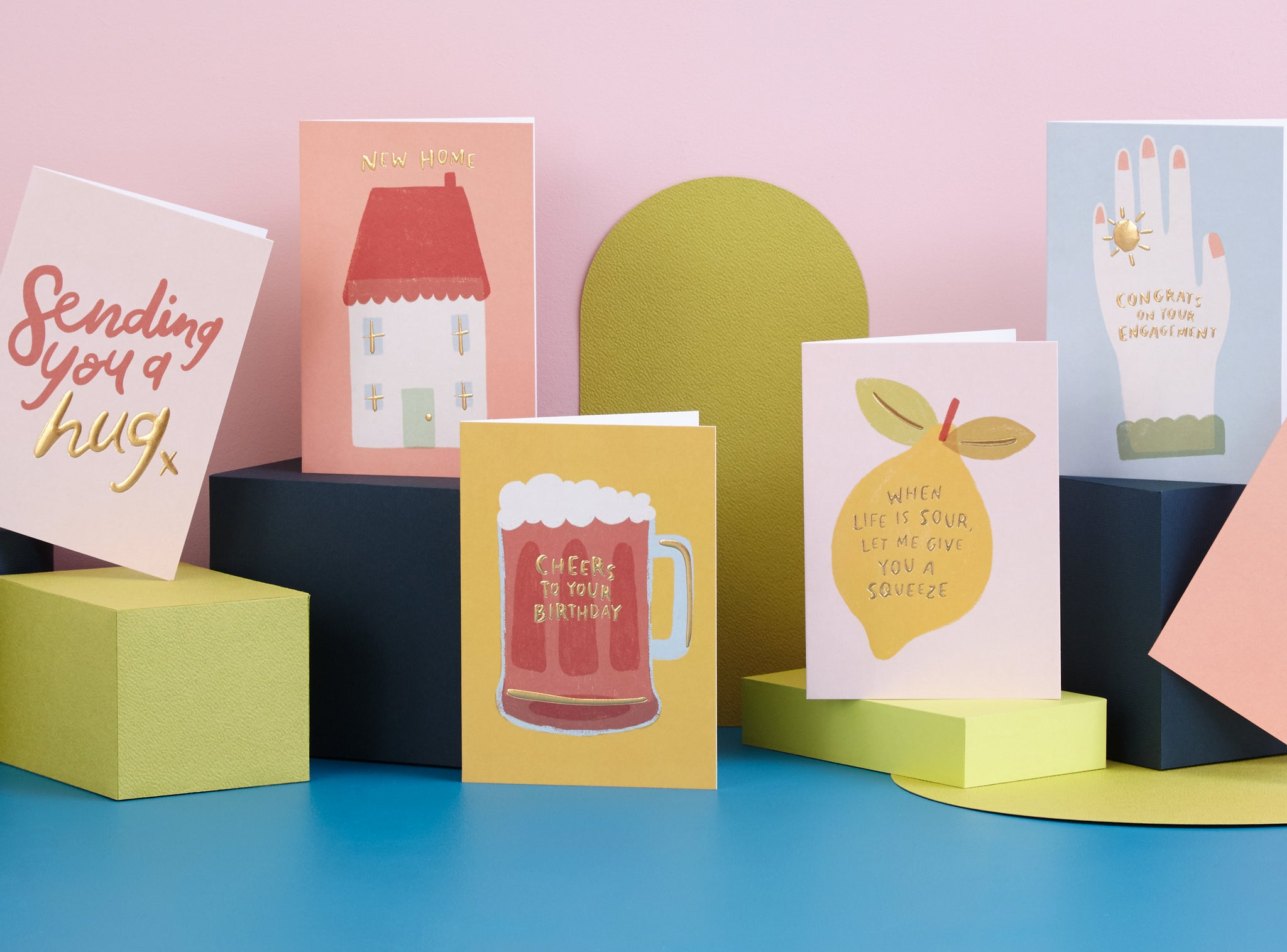 Trend Forecast: Cottage Cool Whimsical Collection | Raspberry Blossom
