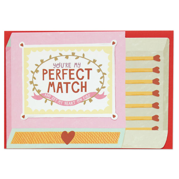 You're my Perfect Match