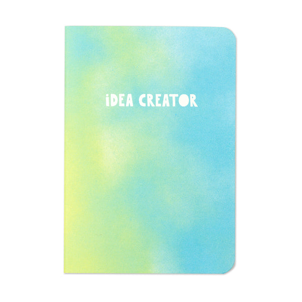 A6 Dreamlike Notebooks - Task Owner and Idea Creator