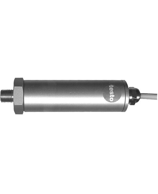 Low pressure probe, refrigerant-proof stainless steel