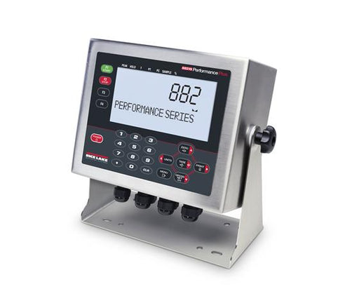 882IS Intrinsically Safe Digital Weight Indicator