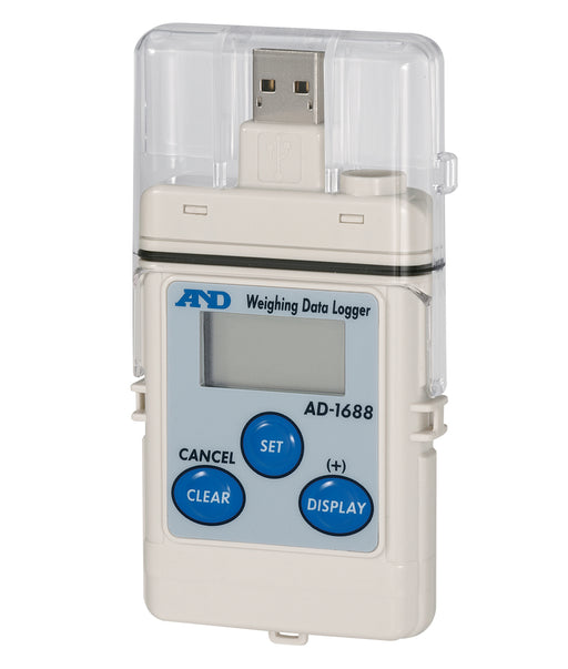 Weighing Data Logger