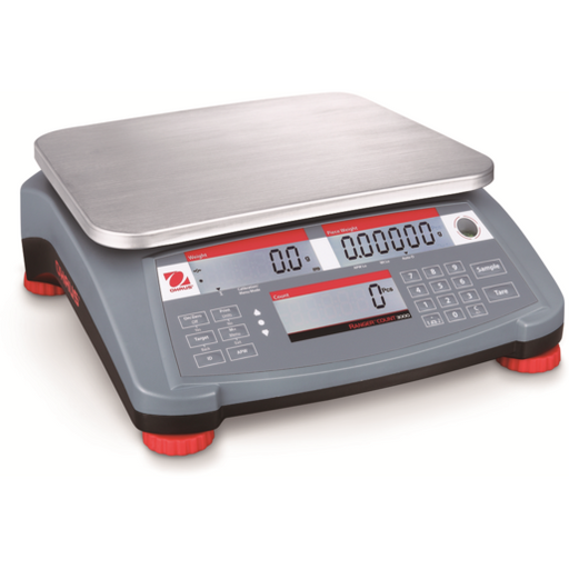 Counting Scale, RC31P6