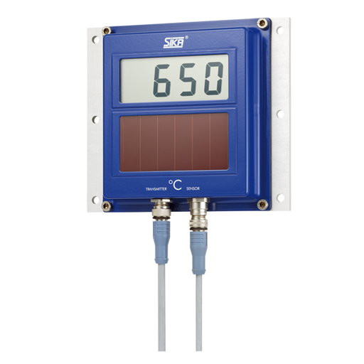 Digital thermometer Type 850