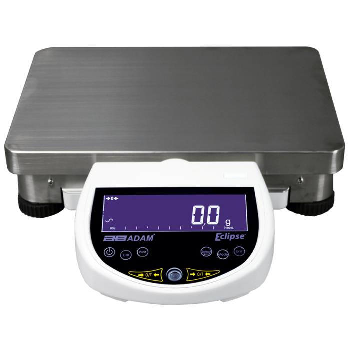 Eclipse® Precision Balances