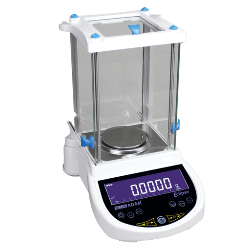 Eclipse® Analytical Balances