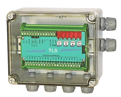 TLS : Digital-Analog Weight Transmitter ( RS485 )