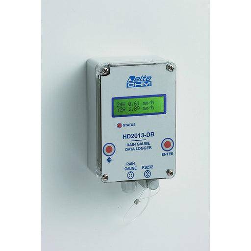 HD2013-DB – Rain Indicator Data Logger