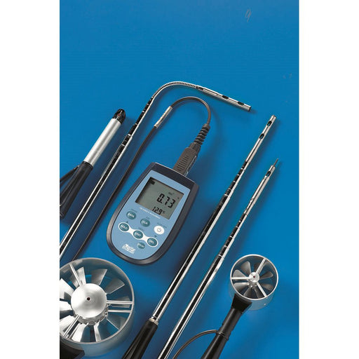 HD2303.0 – Anemometer-Thermometer
