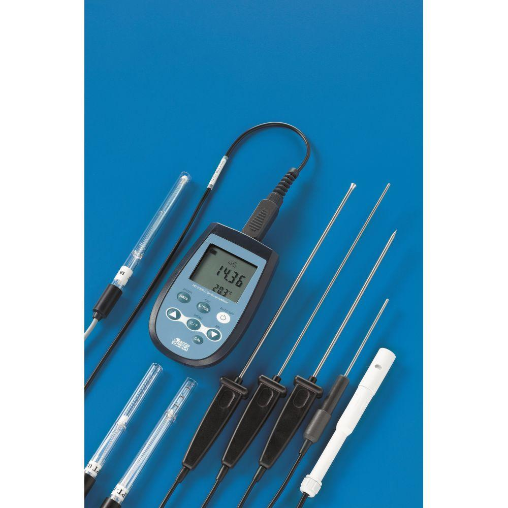 HD2306.0 – Conductivity-Thermometer