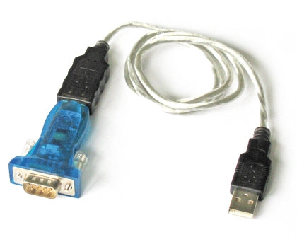 CONVUSB : USB to RS232 Converter