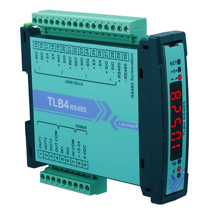 TLB4 RS485 : Digital Weight Transmitter ( RS485 )