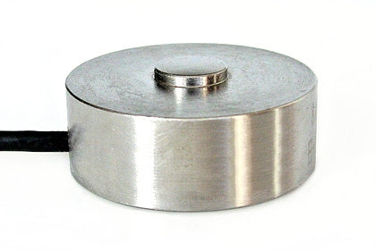 CK : Compression Load Cells - Low Profile