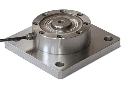 CLS : Compression Load Cells - Low Profile