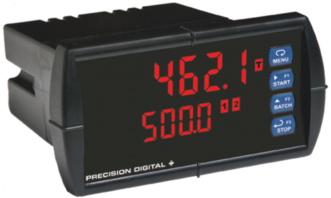ProVu Weights & Measures Approved Batch Controller