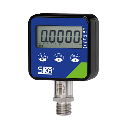 Digital pressure gauge : P type