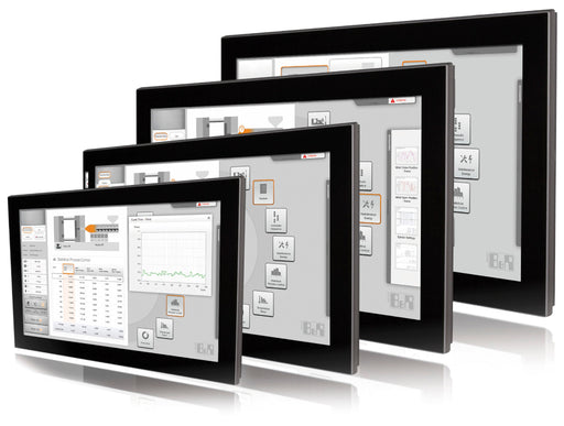 Panel PC 900 multi-touch