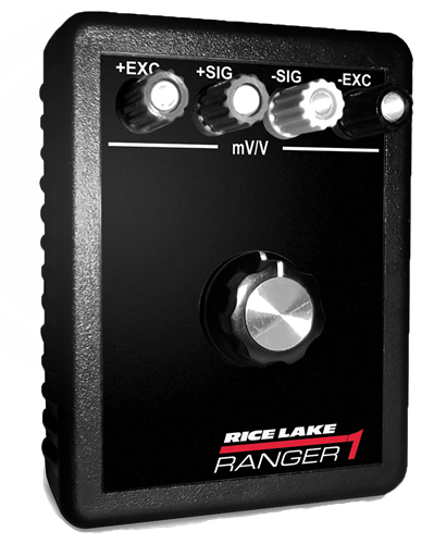 Ranger 1 Variable Range Simulator