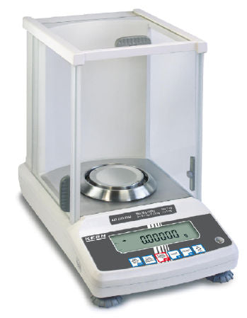 Analytical balance ABT