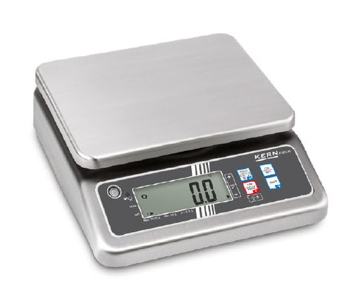 Bench scale FOB