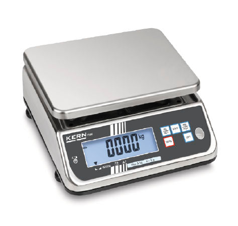 Bench scale FXN-N