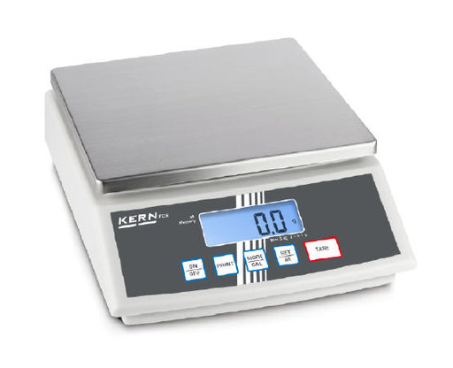 Bench scale FCB