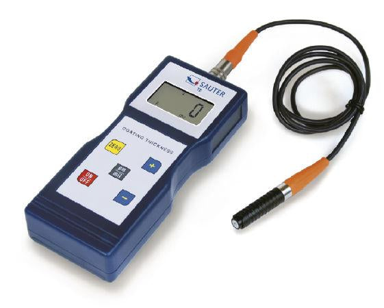 Digital coating thickness gauge TB