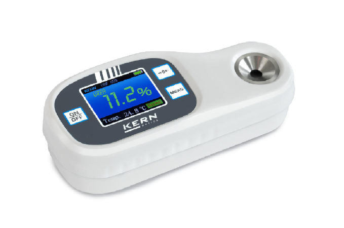 Digital refractometer ORF-B