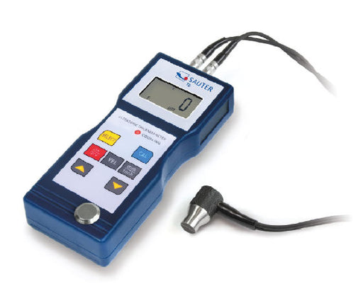 Ultrasonic thickness gauge TB-US