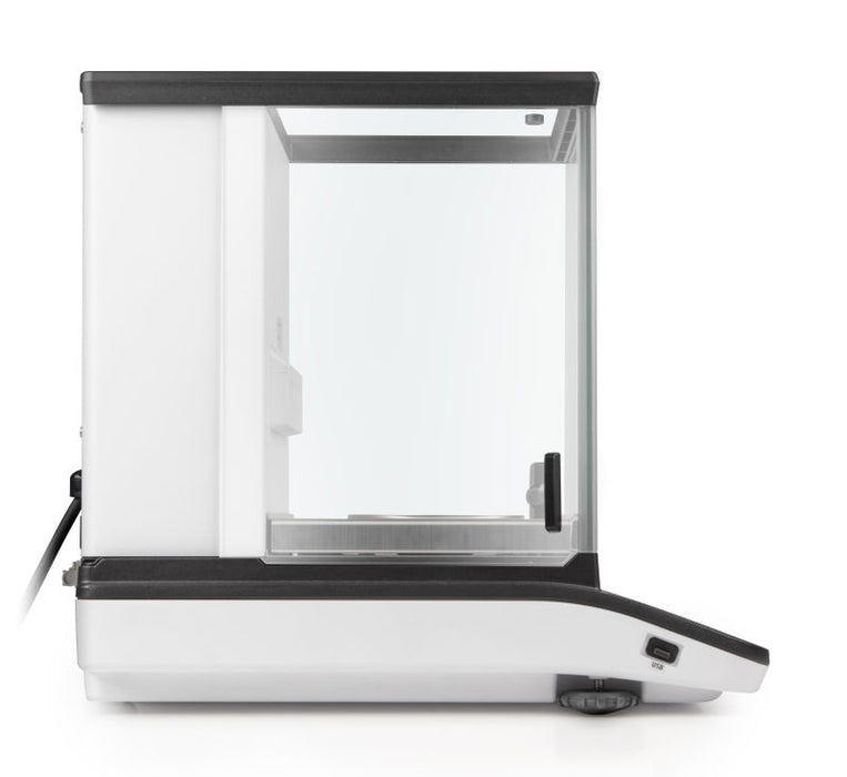Analytical balance ABP
