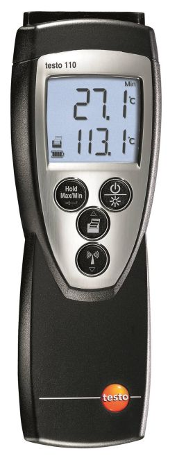 Testo 108 - Digital food thermometer