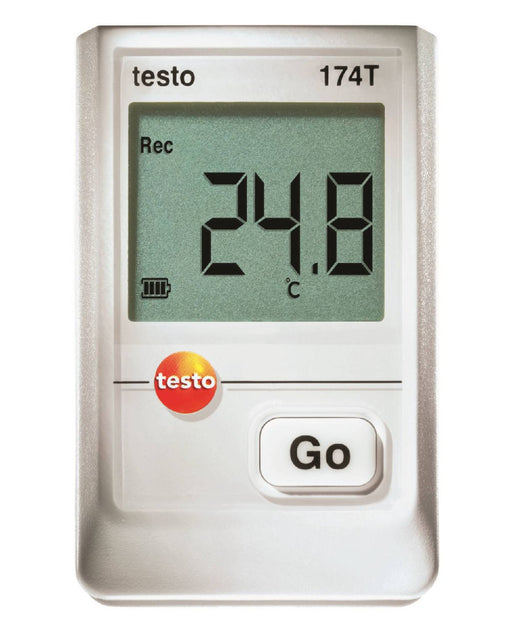 testo 174T, Mini Temp. Data Logger