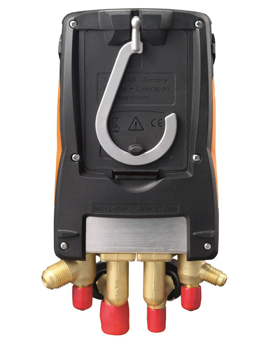 Testo 557 set - Digital manifold