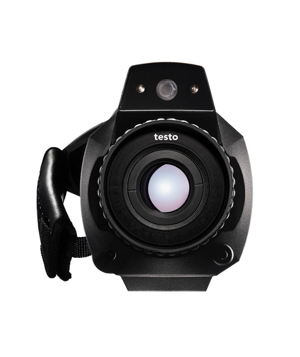 Testo 885 - Thermal imager with one lens