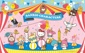 Sanrio Goods & More!