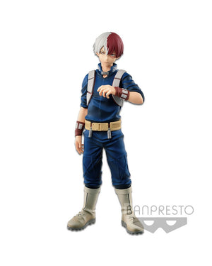 My Hero Academia Age of Heroes Statue Shoto Todoroki Collectables - Sweetie Kawaii