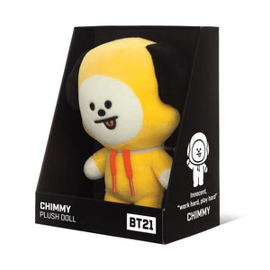 BT21 Chimmy Plush Figure