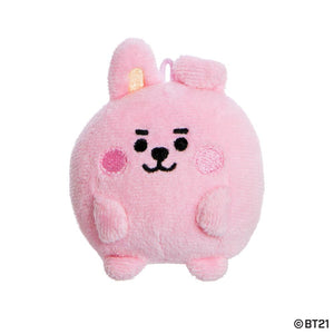 BT21 Baby Cooky Pong Pong Plush