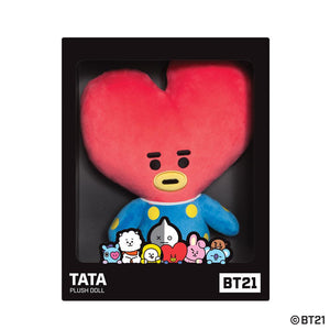 BT21 Tata Medium Plush Figure