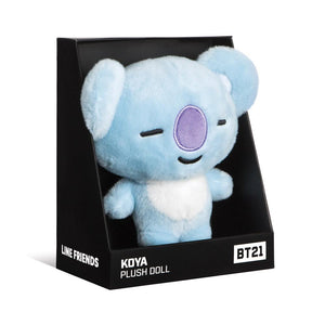BT21 Koya Plush Figure