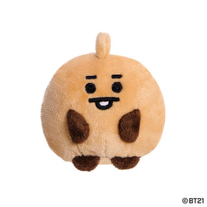 BT21 Baby Shooky Pong Pong Plush