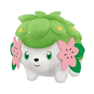 Shaymin Land Form Banpresto Pokemon Plush Figure