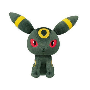Umbreon Banpresto Big Round Plush Figure