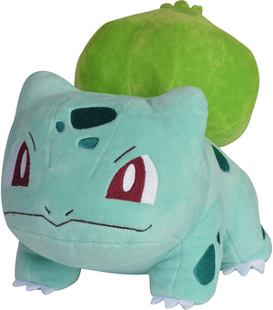 Bulbasaur Plush Figure