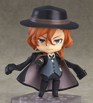 Bungo Stray Dogs Nendoroid Action Figure - Chuya Nakahara