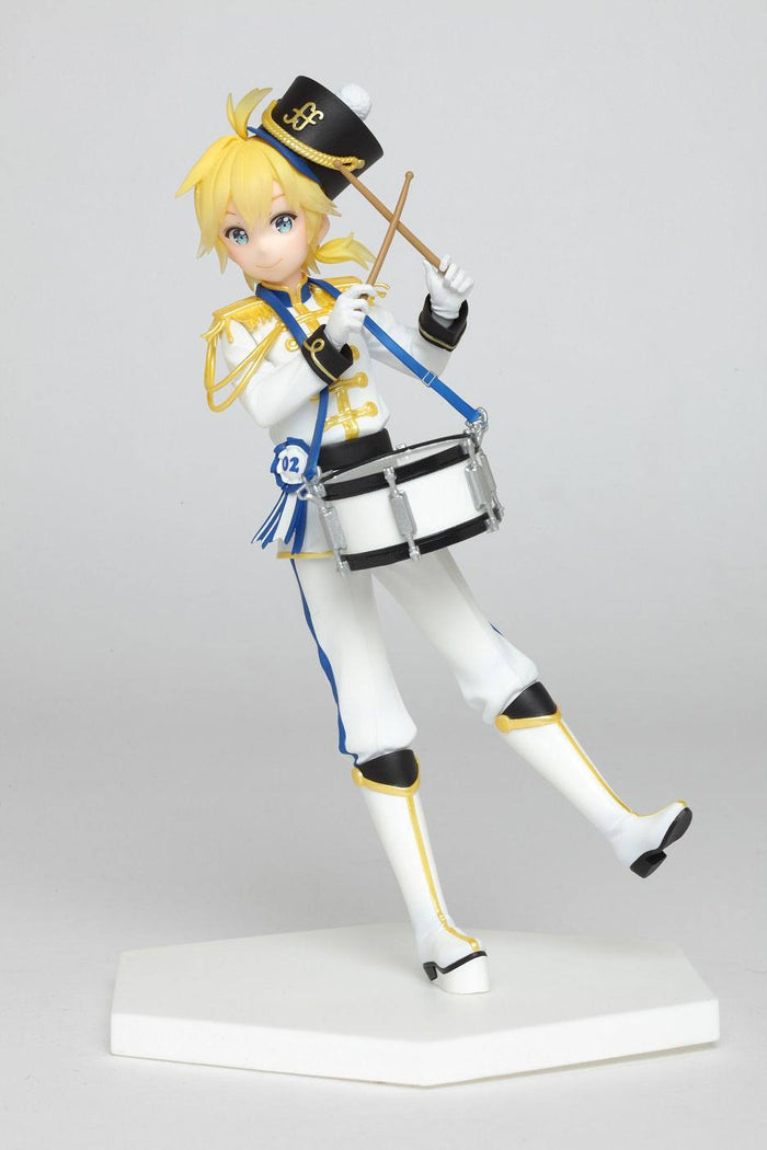 Character Vocal Series PVC Statue Kagamine Len Winter Live Version